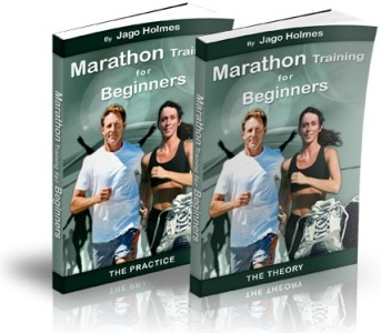 Marathon Training For Beginners - 2 eBooks
