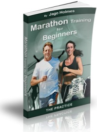 Marathon Training For Beginners - The Practice