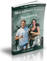 Marathon Training For Beginners - The Theory